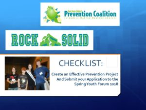 NPN Conference › 1 1 Youth Workshop – From Prevention
